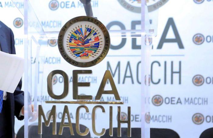 Organismos exigen renovación de misión anticorrupción de la OEA en Honduras