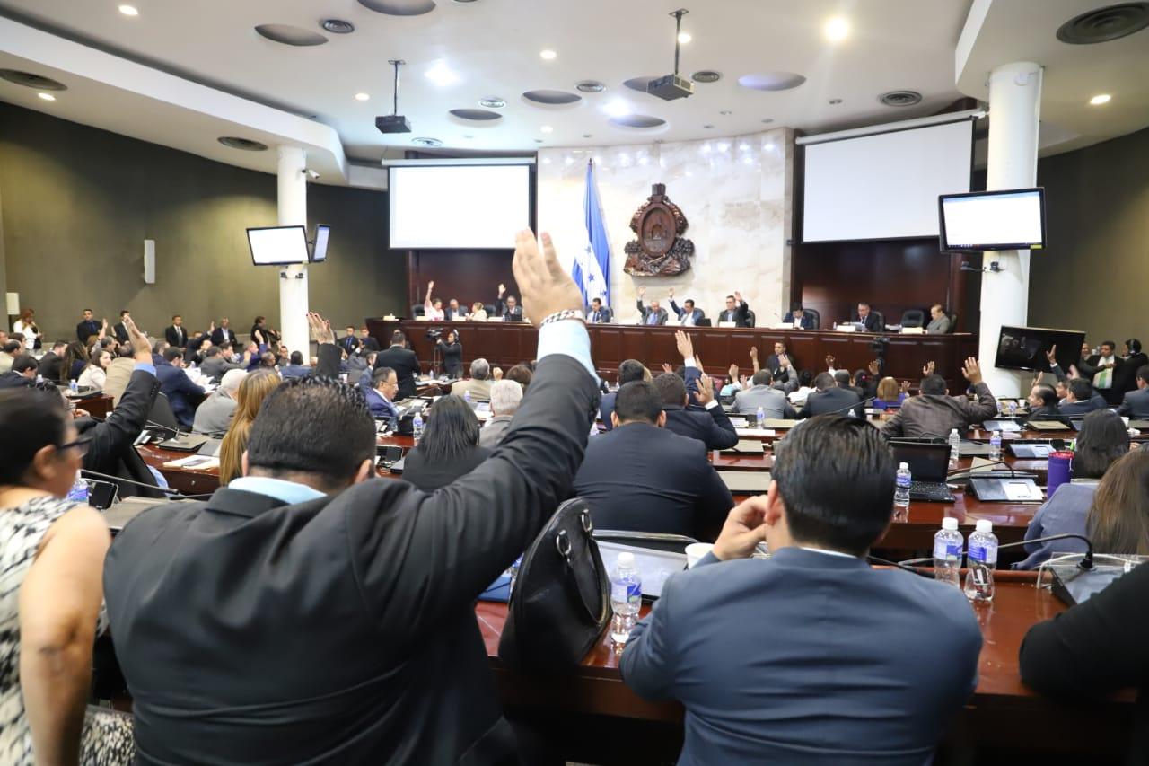 """""""Su reino es la impunidad"""", dice CNA a diputados que aprobaron el nuevo Código Penal"""