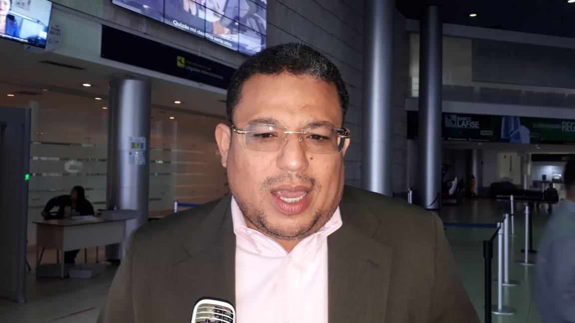 Omar Rivera: A la velocidad del rayo se debe terminar la auditoría a INVEST-H, para que investigación contra Marco Bográn sea expedita