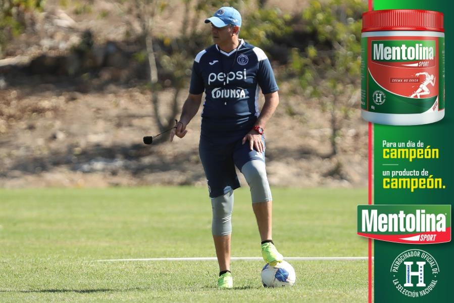 El argentino Diego Vázquez, ídolo y campeón de Motagua como portero y técnico