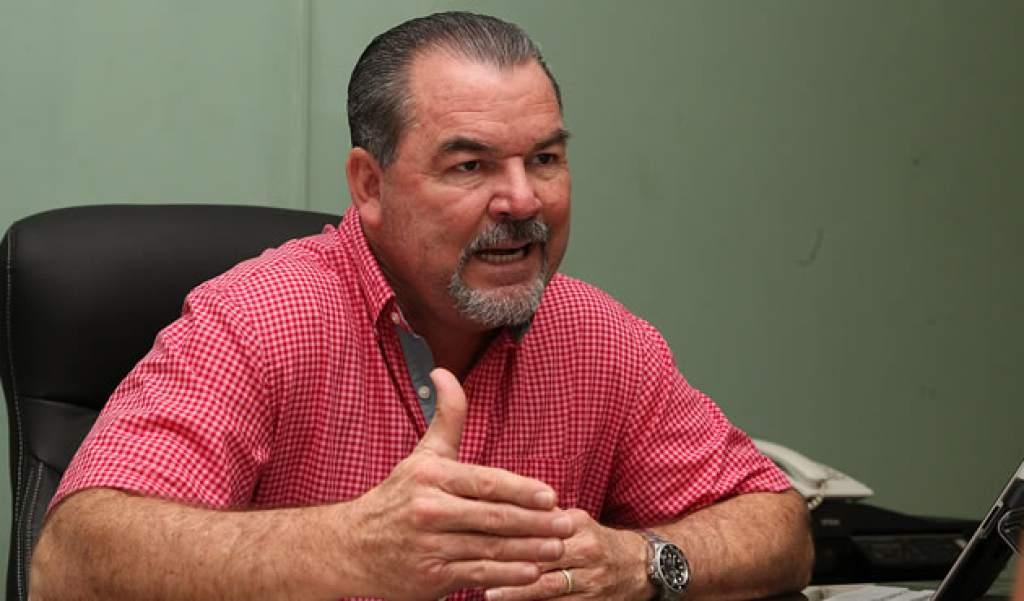 Sociólogo Eugenio Sosa, afirma que la corrupción se convirtió en parte fundamental del poder polític...