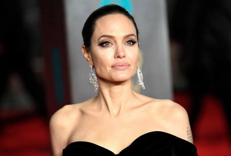 Angelina Jolie advierte sobre el aumento del abuso infantil durante la pandemia de coronavirus