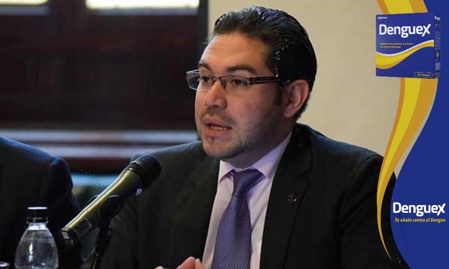 Jorge Cálix: Libre solo quiere elecciones transparentes, y no se permitirá que se reglamente la reelección