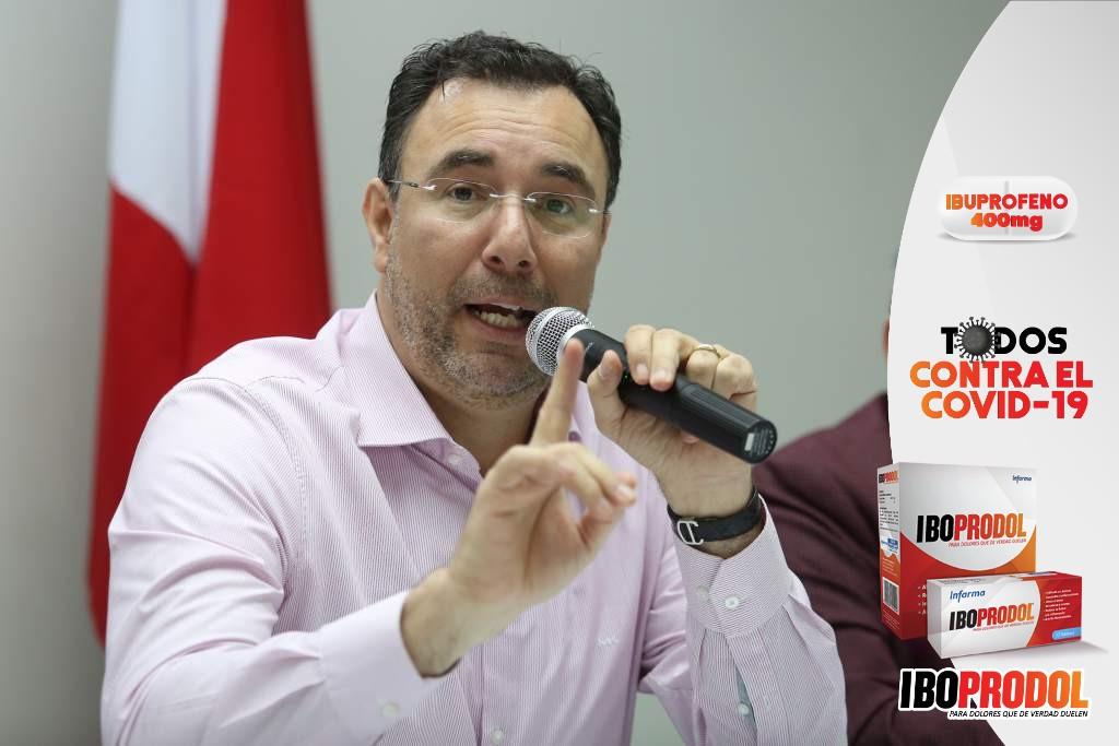 Luis Zelaya: ¡Sorprende!. Los mismos que vendieron idea de firma el contrato (EEH), dicen hay que rescindirlo