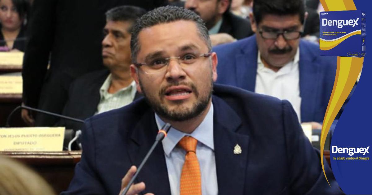 """David Chávez: La segunda vuelta electoral debe ser una decisión del pueblo y no un """"capricho"""" de políticos"""