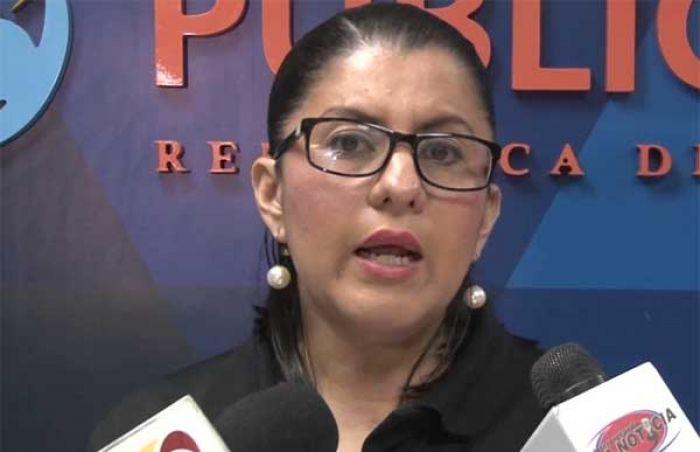 Si hay indicios de responsabilidad penal contra Marco Bográn, el MP procederá, asegura su portavoz