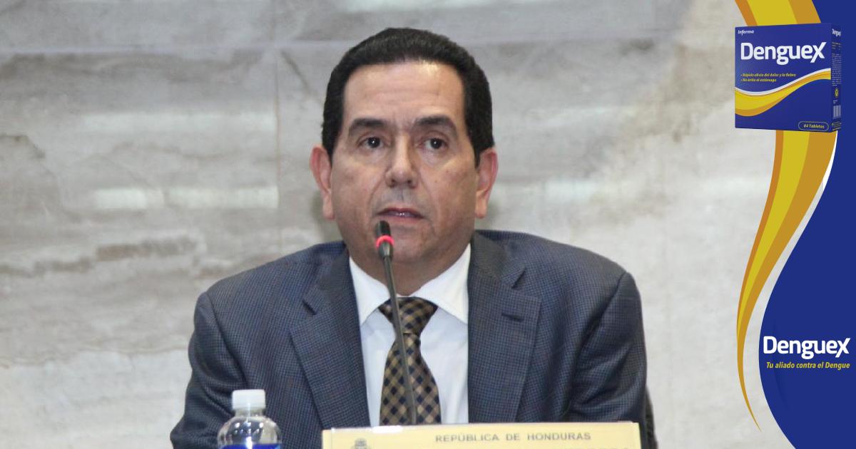 """Toño Rivera: Estoy a favor de la segunda vuelta, y todos los temas electorales son negociables"""""""