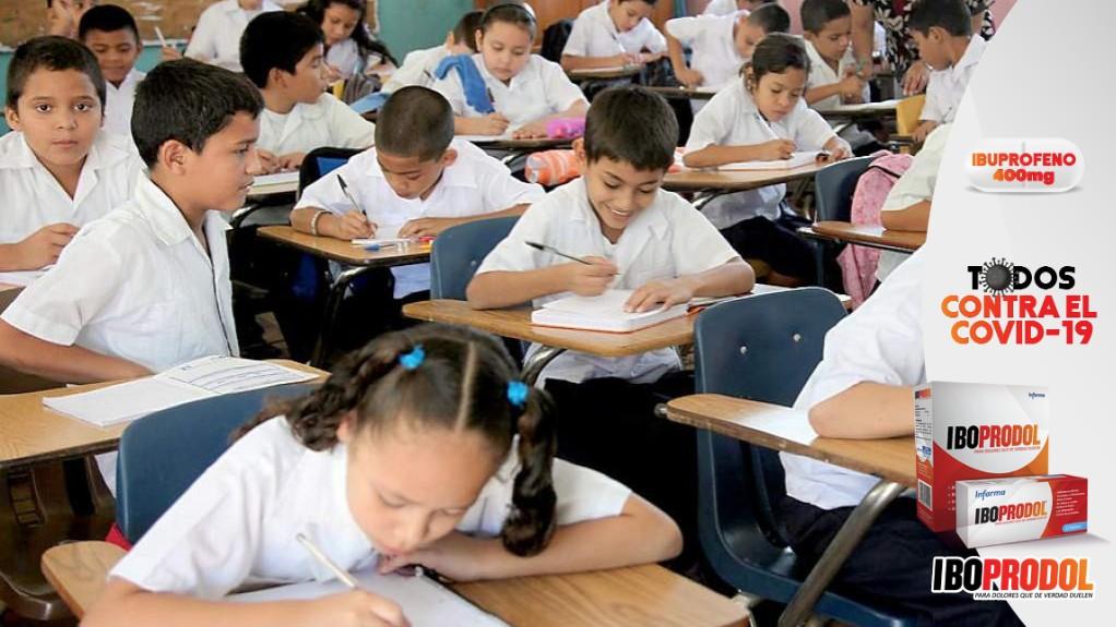 La promoción automática va a profundizar la ignorancia en Honduras, asegura dirigente magisterial