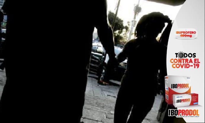 Fiscalía de Guatemala rescata a 2 niñas y captura a 8 personas en un motel
