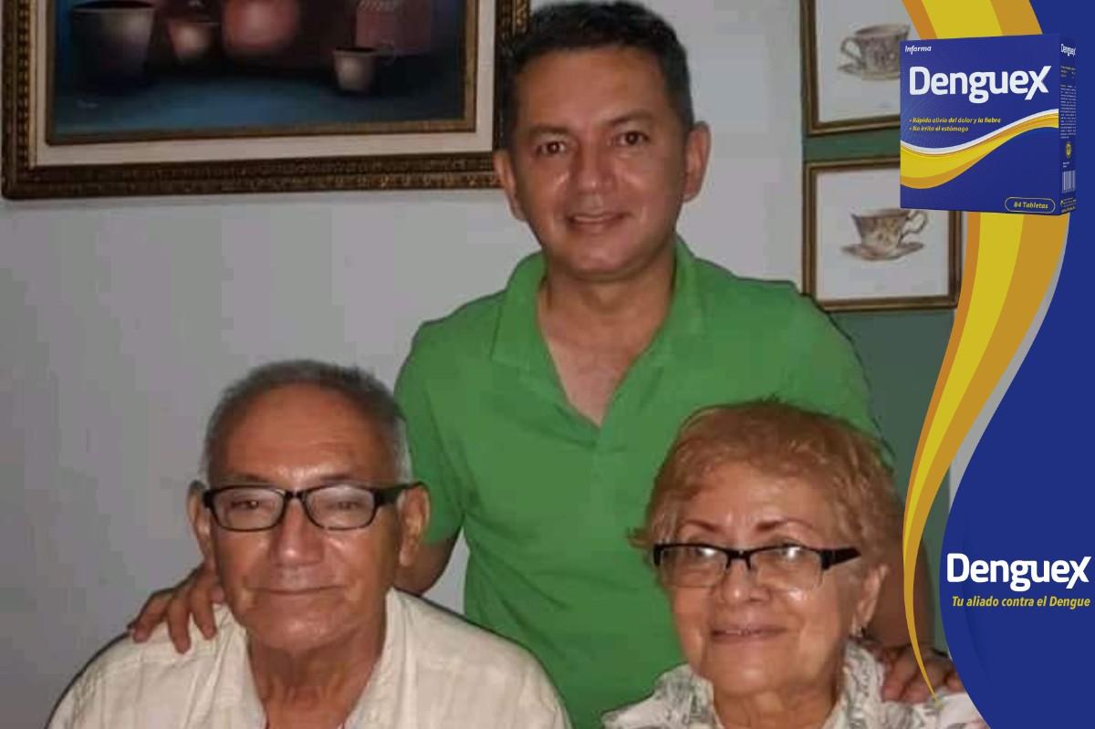 Fallece también por COVID-19 la madre del extinto diputado Francisco Paz