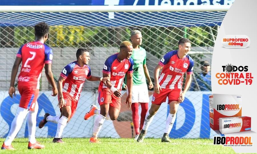 El torneo de fútbol hondureño vuelve el 26 de septiembre con un nuevo formato