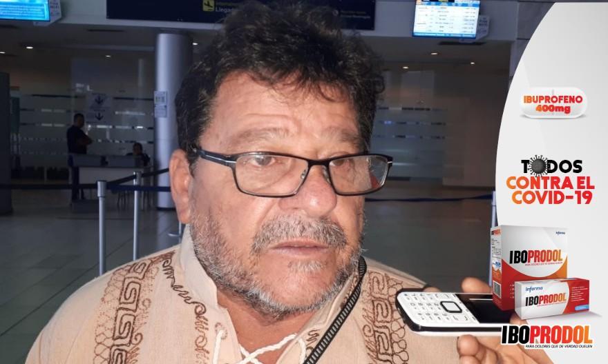 Dirigentes magisteriales denuncian que hasta en pandemia políticos abusan de la disponibilidad de plazas