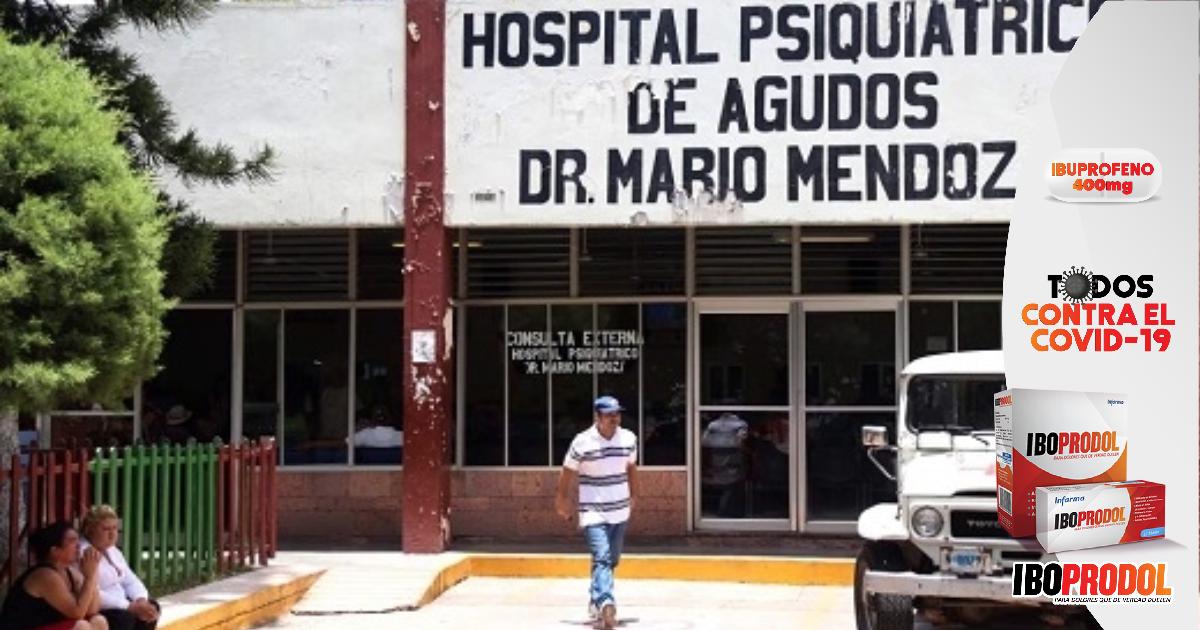 Empleados de Hospitales Santa Rosita y Mario Mendoza, dan 24 horas al Gobierno para que les paguen el salario