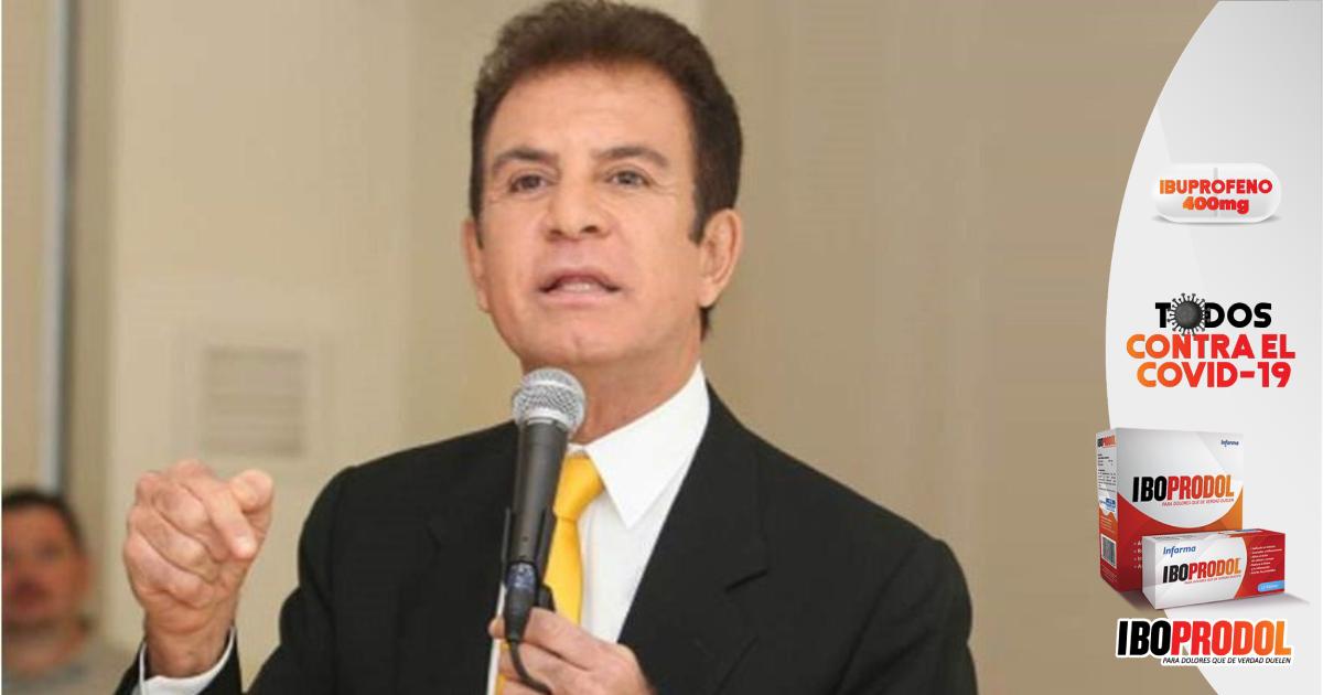 JConcejal Kelvin Aguirre, afirma que el partido de Nasralla cumple con todos los requisitos para inscripción