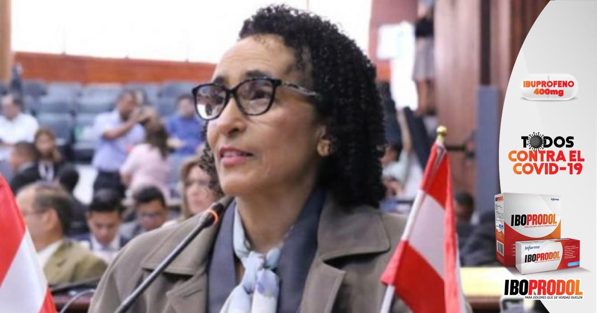 """Diputada Edinora Brooks considera no """"prudente"""" atrasar elecciones, porque incrementaría la crisis en Honduras"""