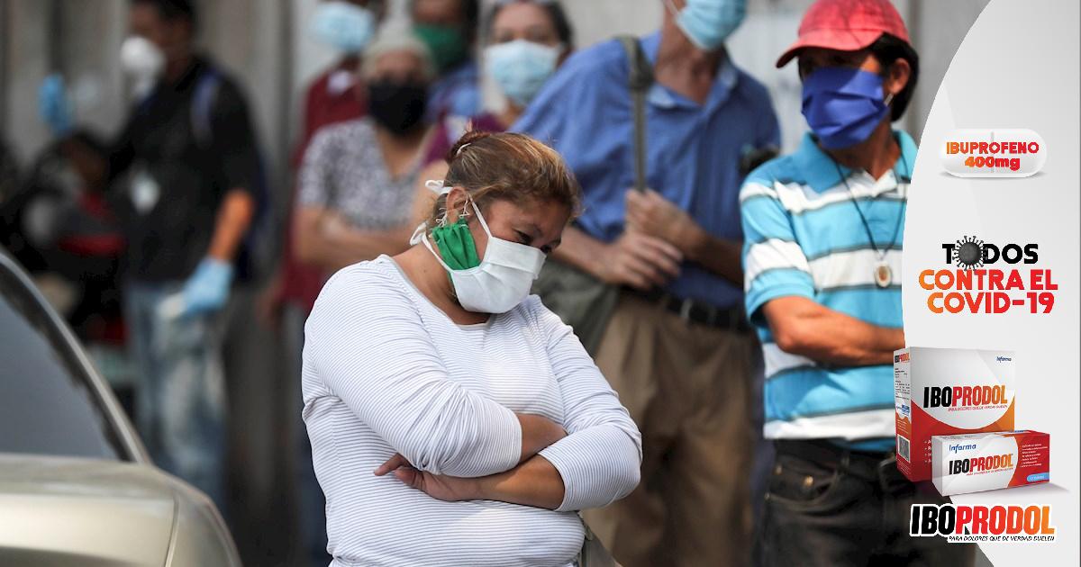 Analista: Desde el principio el Gobierno hizo mal las cosas para enfrentar la pandemia, y no quiso enmendarlas