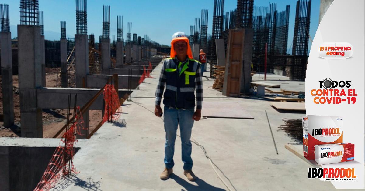 En un 64% se encuentra la construcción del Aeropuerto Palmerola, se espera entre en funcionamiento en 2021