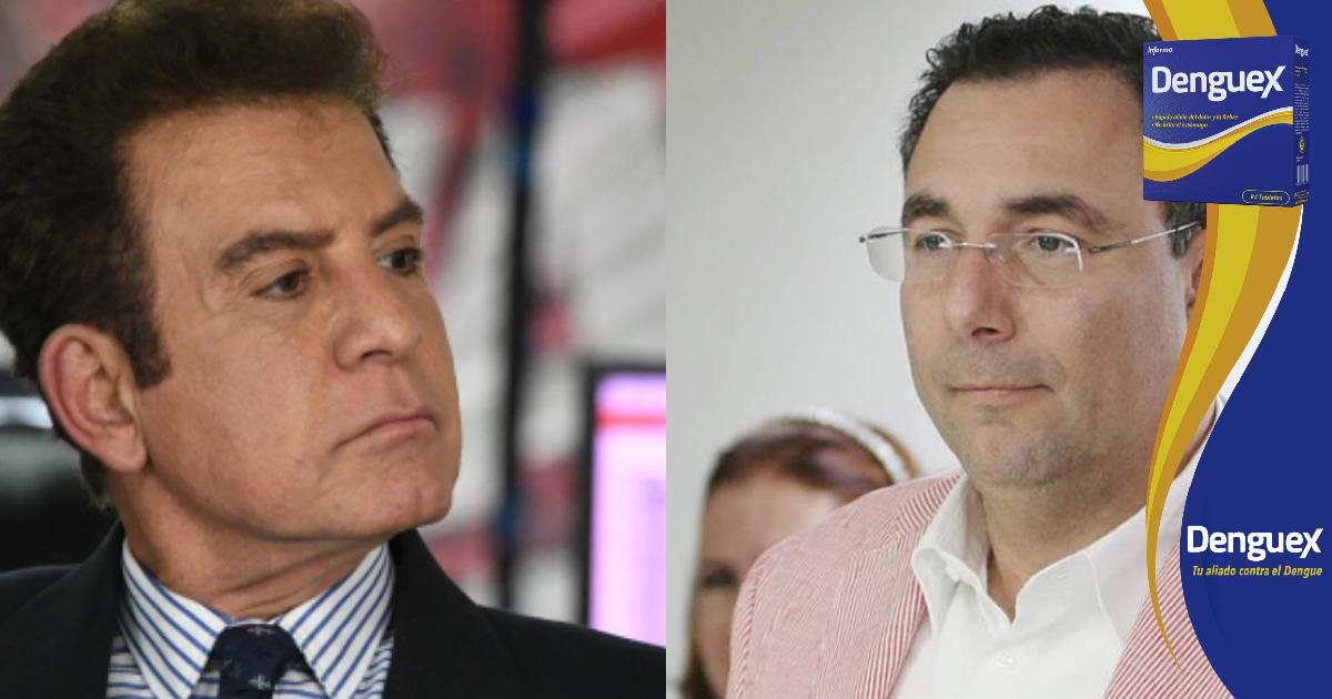 Jorge Cálix: Luis Zelaya y Salvador en vez de atacar a Libre, deben invertir sus energías en una alianza para sacar a JOH y al Partido Nacional