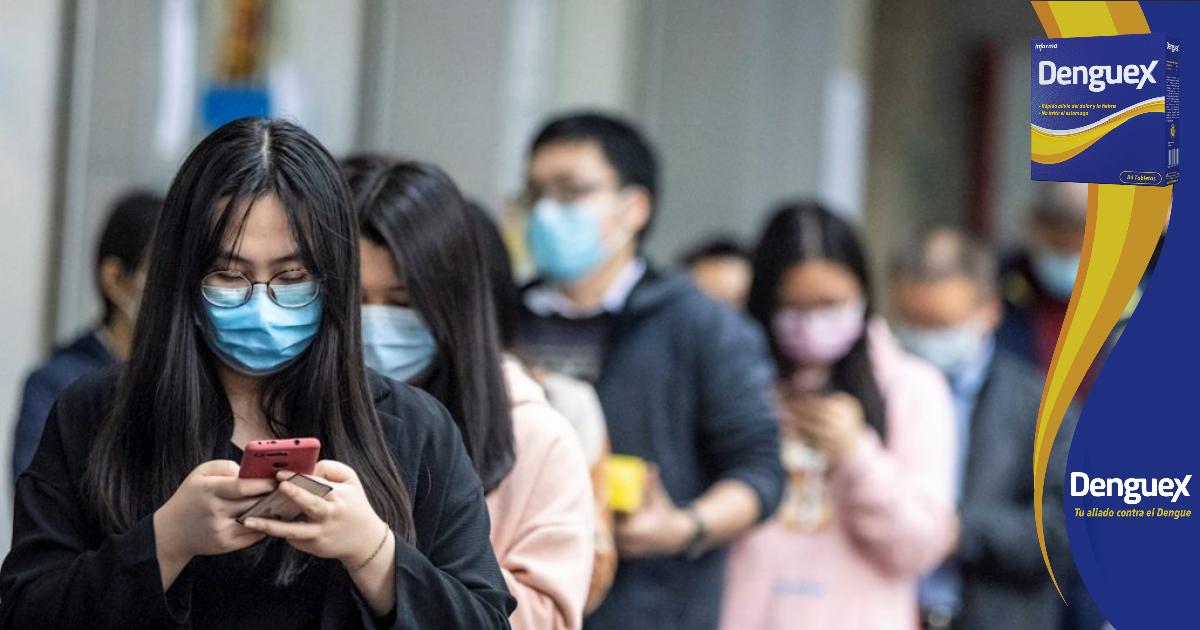 """Japón, anuncia el """"nuevo modelo de vida"""" para convivir con el virus del COVID-19, que acecha en la esquina"""