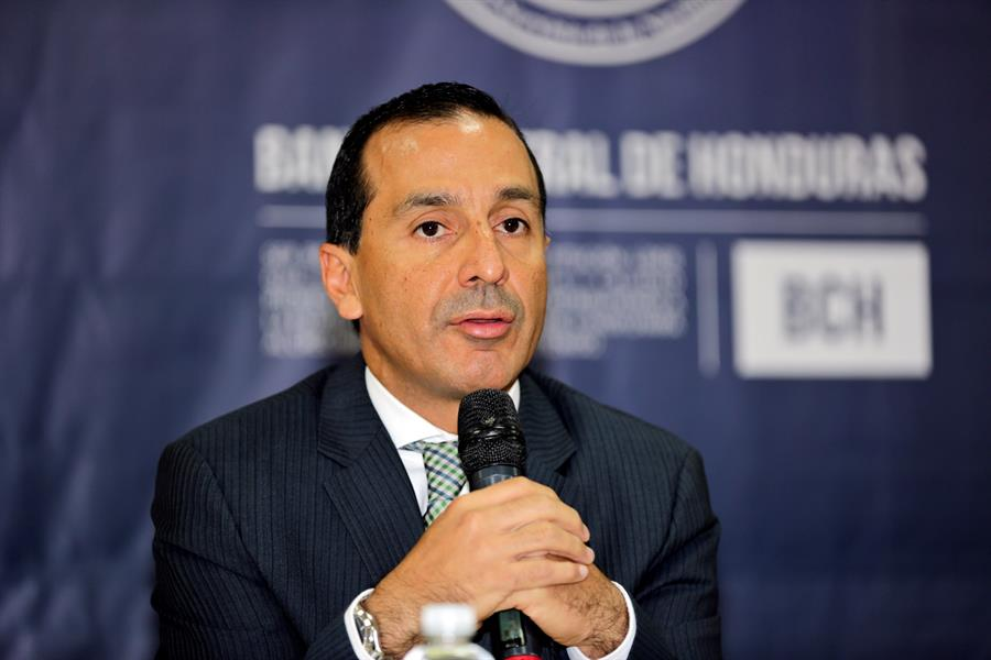 Economía de Honduras se contraerá entre 7 y 8 % de su PIB por COVID-19