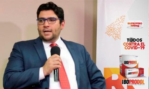 Rolando Kattán: Proceso de enrolamiento se está haciendo de la forma más trasparente y al más alto nivel