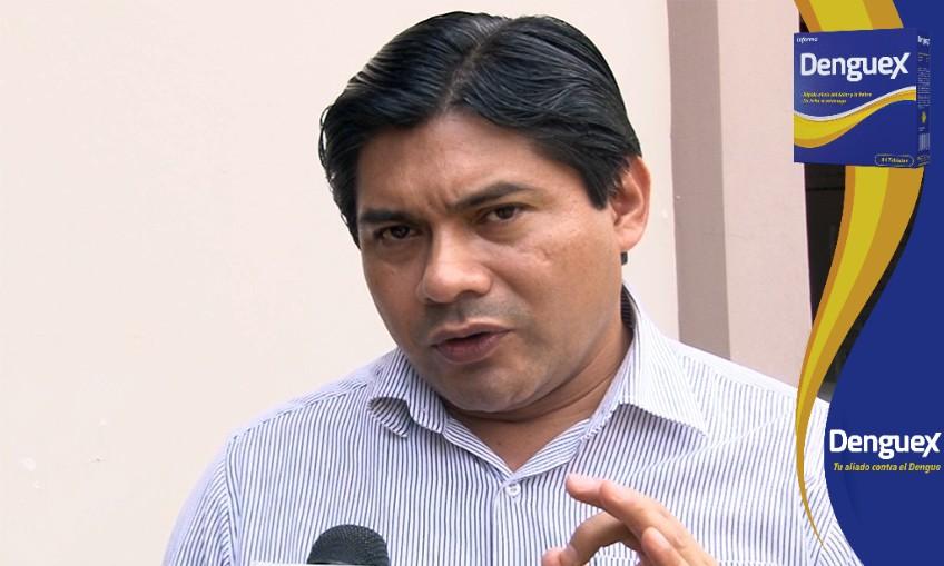 Wilfredo Méndez dice que se debe crear una alianza política para evitar el fraude electoral