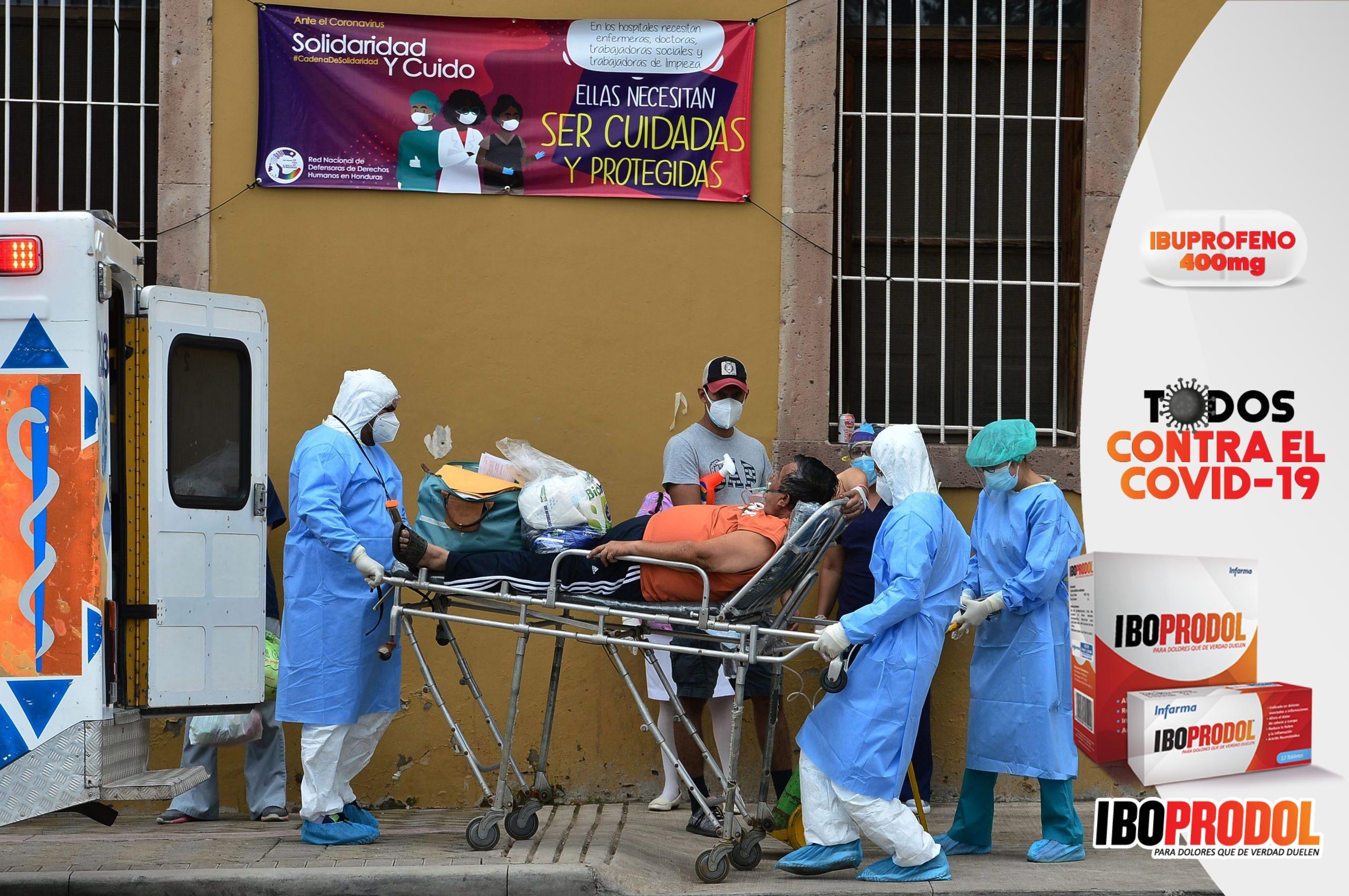 En un 38% ha disminuido la capacidad de ocupación en el Hospital San Felipe, según autoridades