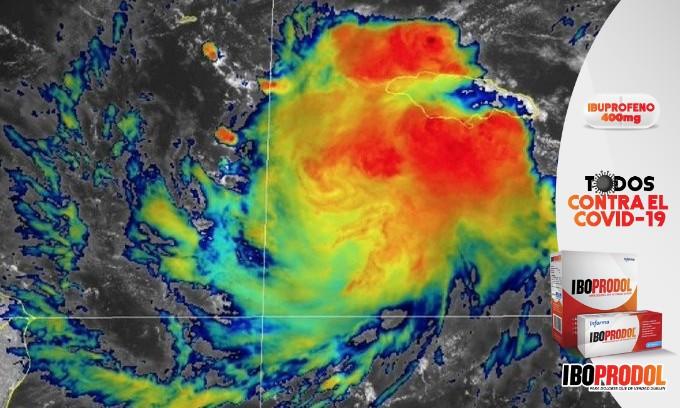 Nana toca Belice provocando cortes de electricidad e inundaciones