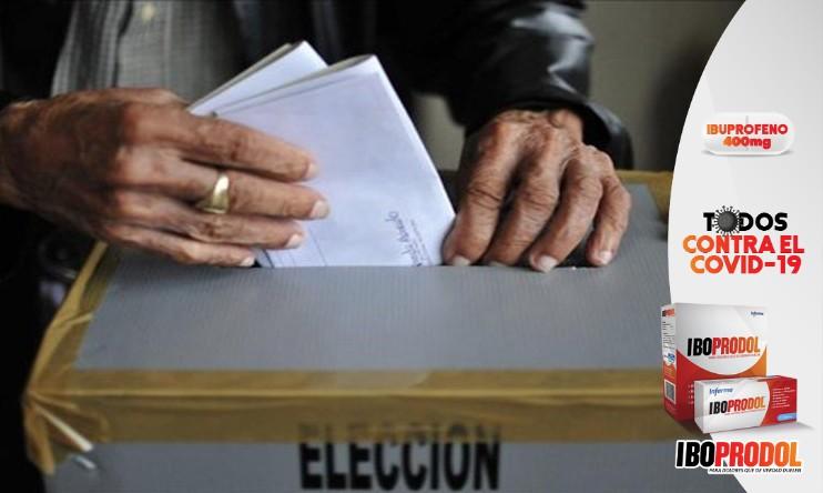 """Con denuncia de Rixi Moncada, quedó al descubierto """"plan para fraude"""" en elecciones, dice Redondo"""