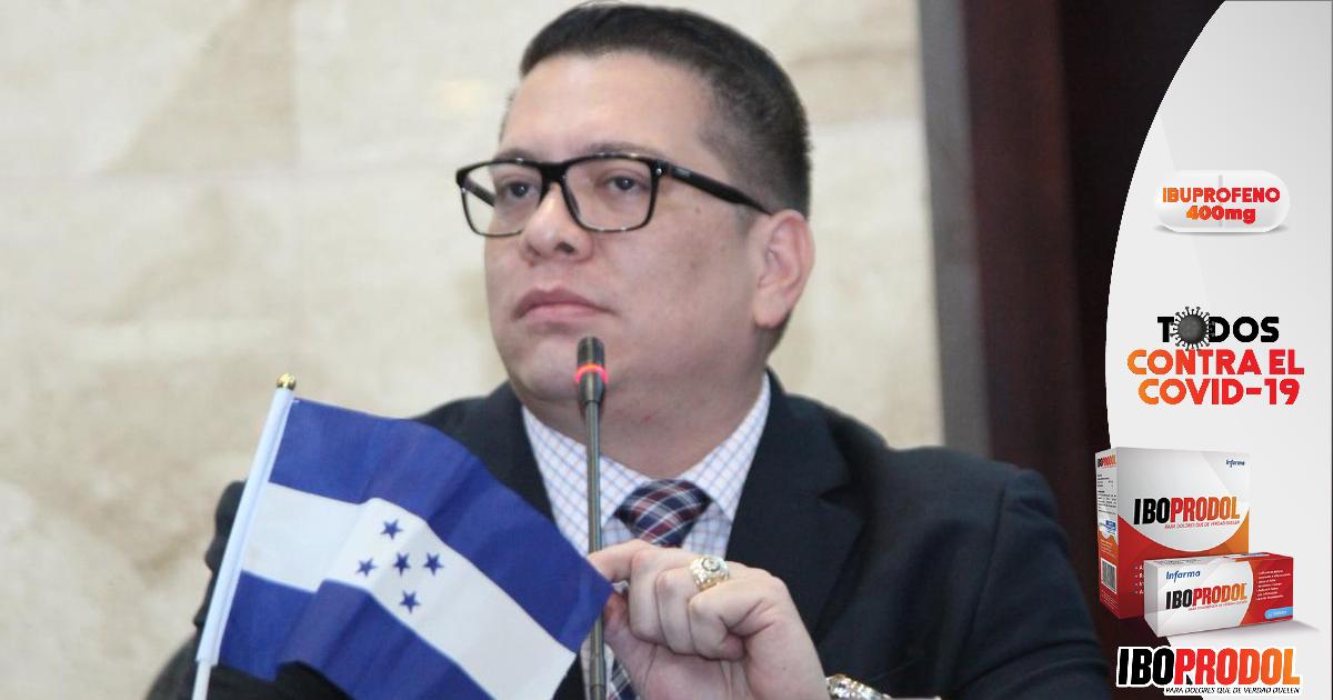 Diputado Enrique Yllescas dice el Gobierno quiebra las empresas y por eso no está preparado para manejar los aeropuertos
