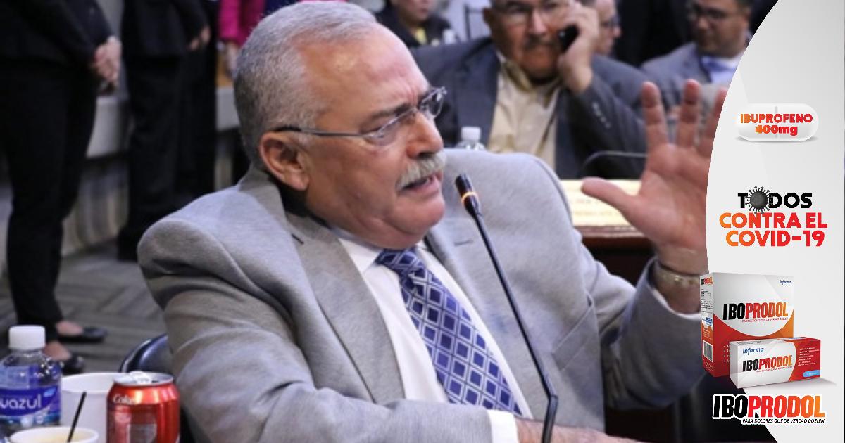 """Óscar Nájera: """"Quiero dejar huellas en mí departamento (Colón)"""" con proyecto de Invest-H en el Bajo Aguán"""