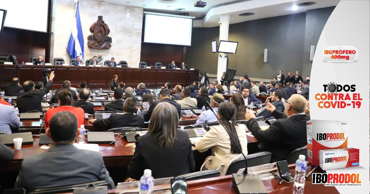 Congreso Nacional aprueba contrato de generación de energía para evitar más racionamientos en Atlántida
