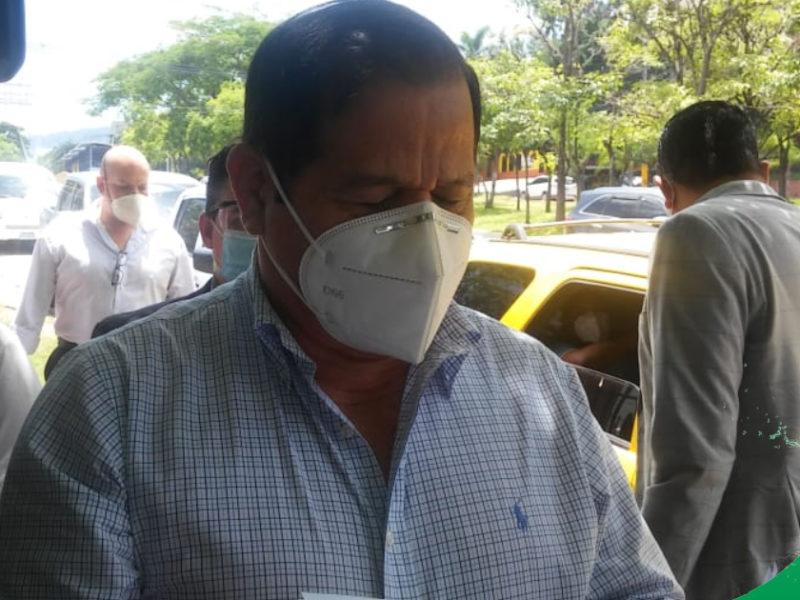 Romeo Vásquez: Las decisiones en Honduras, no pueden ser tomadas por partidos relacionados con corrupción y narcotráfico
