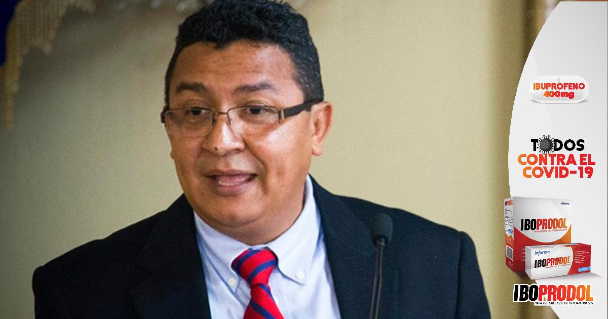 """Carlos Hernández: """"Nunca ha habido partidos alternativos, porque algunos han servido de bisagra para otros"""""""