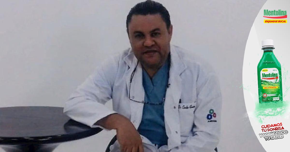 Carlos Umaña señala que cierre de UCI del hospital Leonardo Martínez, es por falta de pago a los médicos