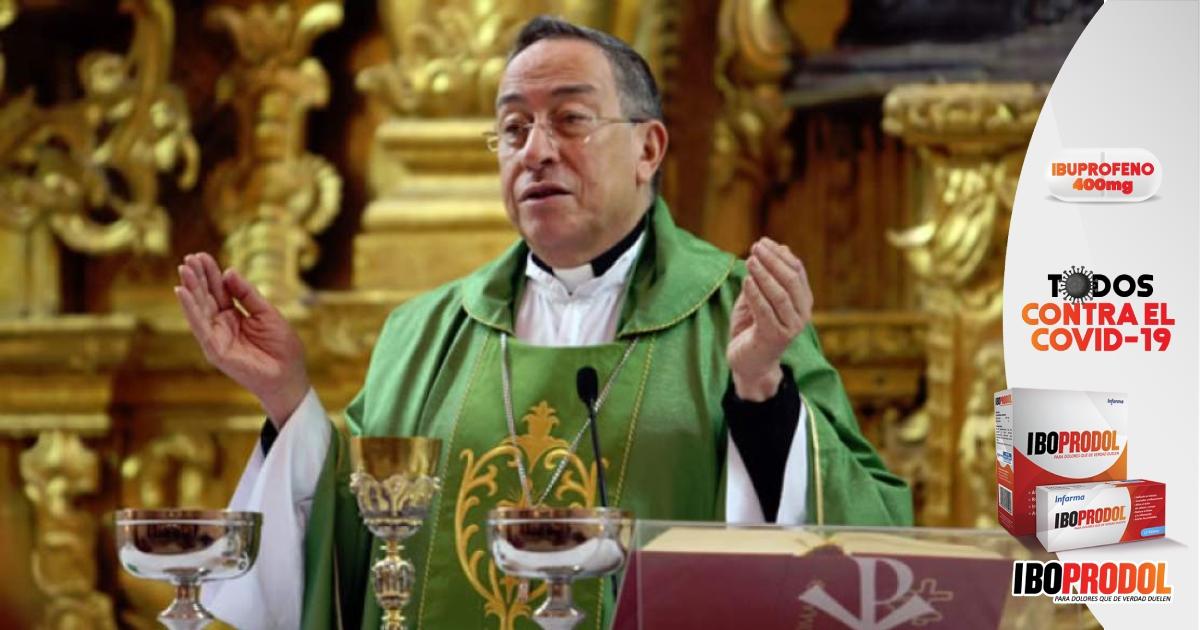 Cardenal hondureño pide al señor Jesús venir para los mas pobres y hambrientos de justicia