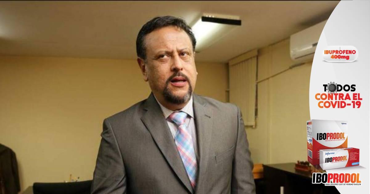 Ministro de Educación: Clases continúan suspendidas en 10 departamentos del país