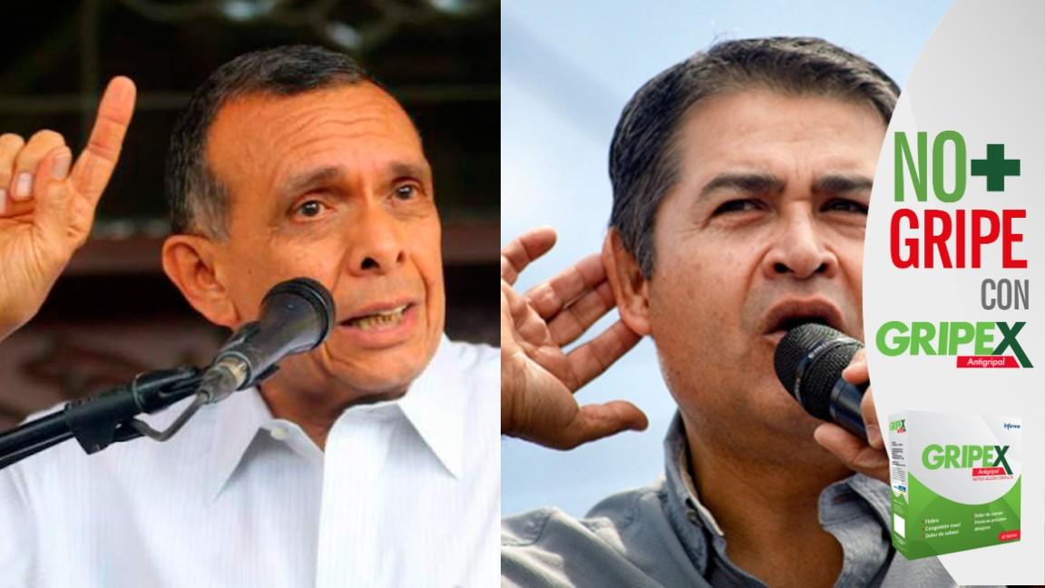 """""""Pepe"""" Lobo: En sus sueños Juan Orlando cree que se va a mantener el poder; ya le falta poco"""