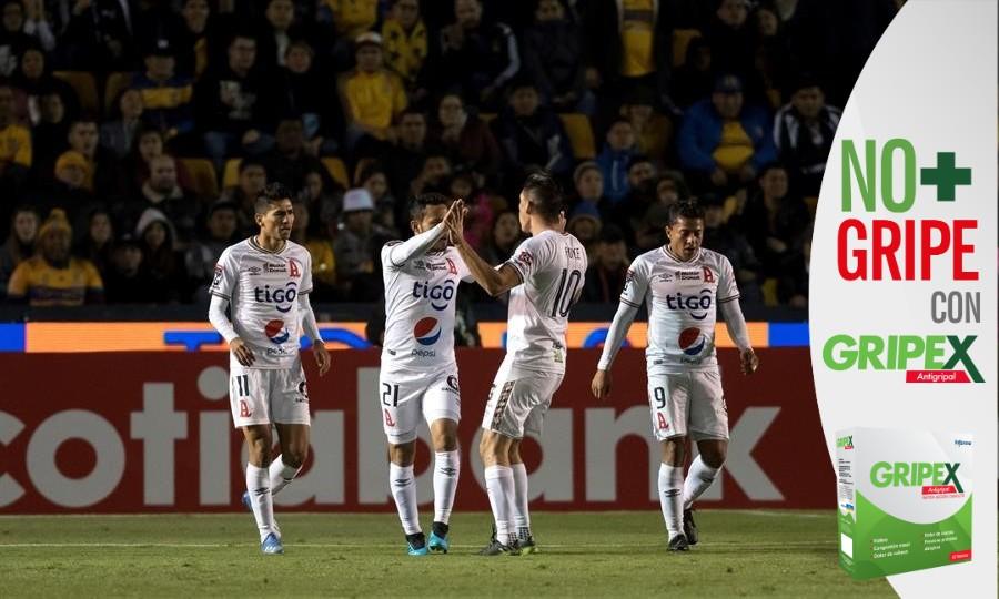 El Alianza, dirigido por el español Juan Cortés, mantiene el paso perfecto en el torneo Apertura de El Salvador al conseguir cuatro victorias seguidas y ahora se enfoca en su compromiso con el Motagua de Honduras en la Liga Concacaf