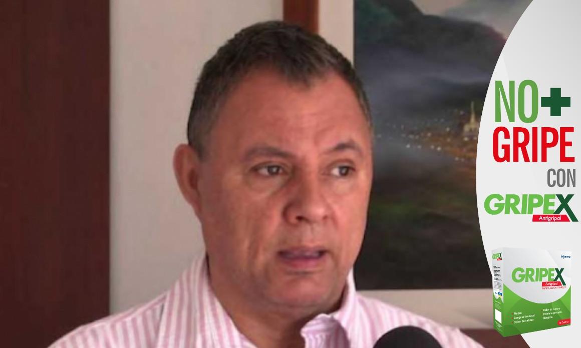 """Tony García: Tema postergar elecciones, es """"distractor para no hablar de los grandes robos en el país"""""""