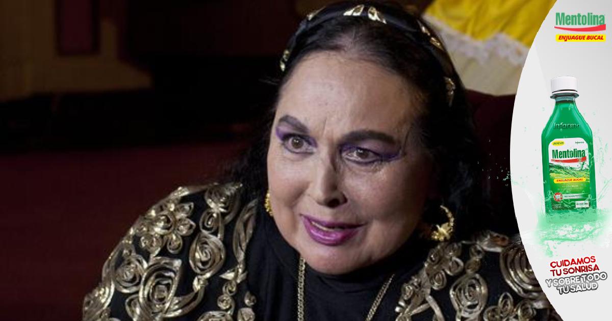 Fallece Flor Silvestre, emblemática voz femenina de la canción mexicana
