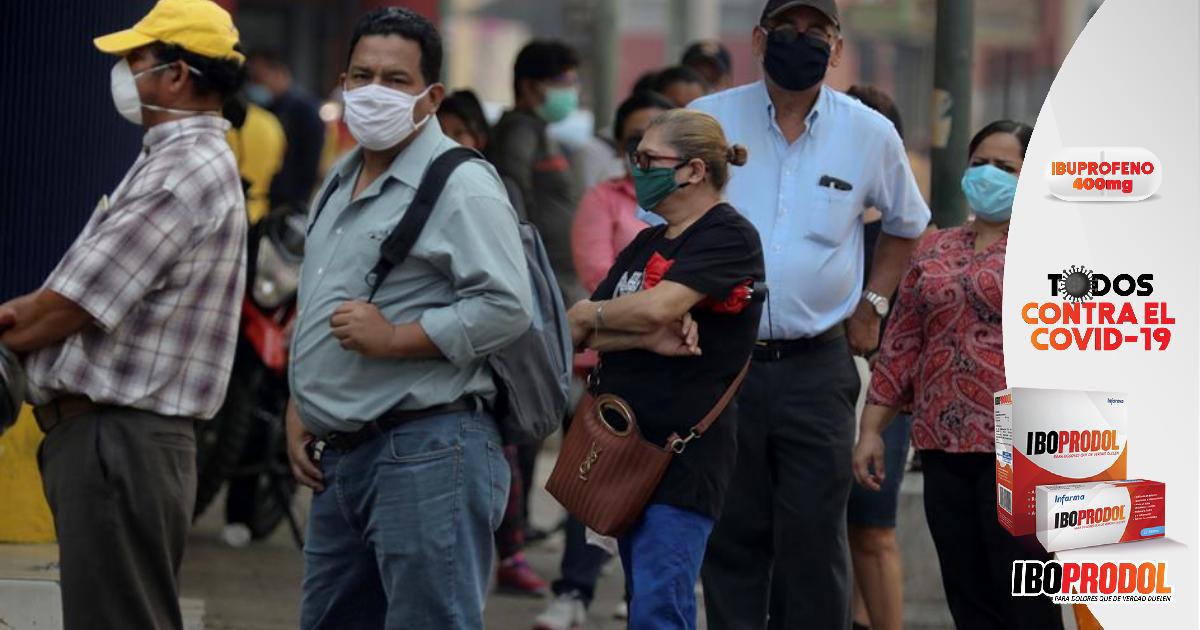 Metropolitana de Salud: La pandemia terminará cuando la población cumpla con medidas de bioseguridad