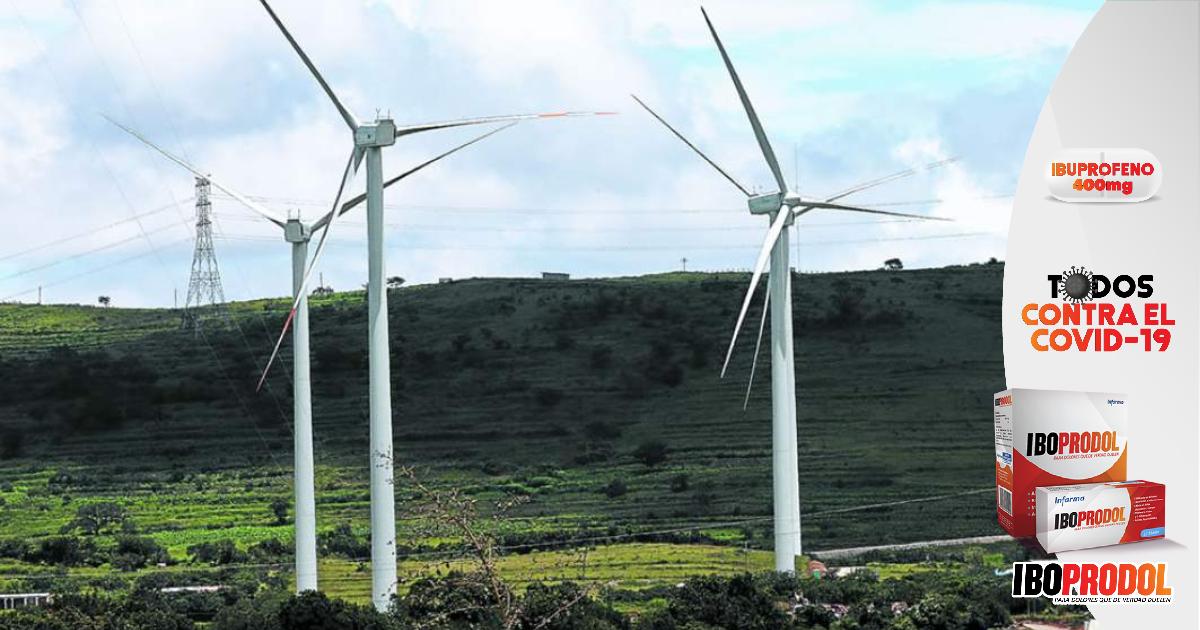 ENEE cerraría este año con $350 millones de deuda a productores de energía renovable