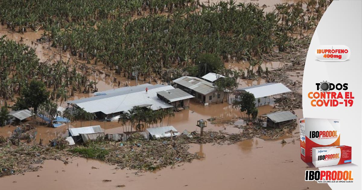 Dirigente magisterial sugiere en centros educativos impartir enseñanza sobre prevención de desastres naturales