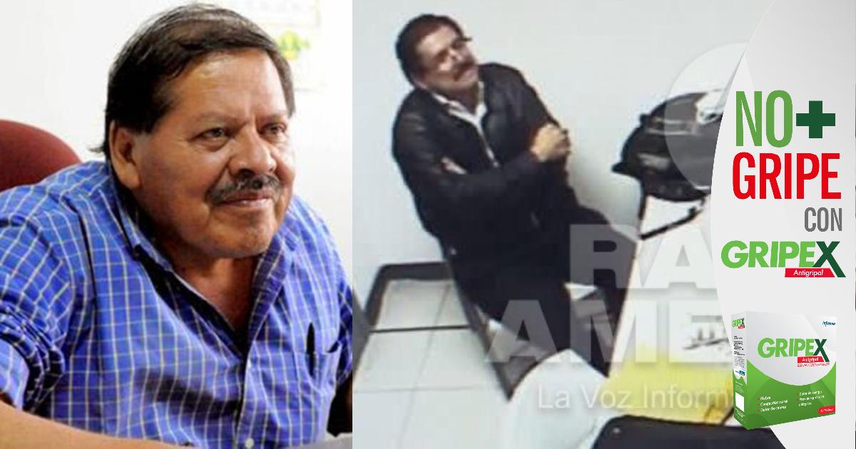 """Rafael Alegría: """"Es trama de adversarios y enemigos de Libre"""" lo ocurrido al expresidente Zelaya en el Toncontín"""