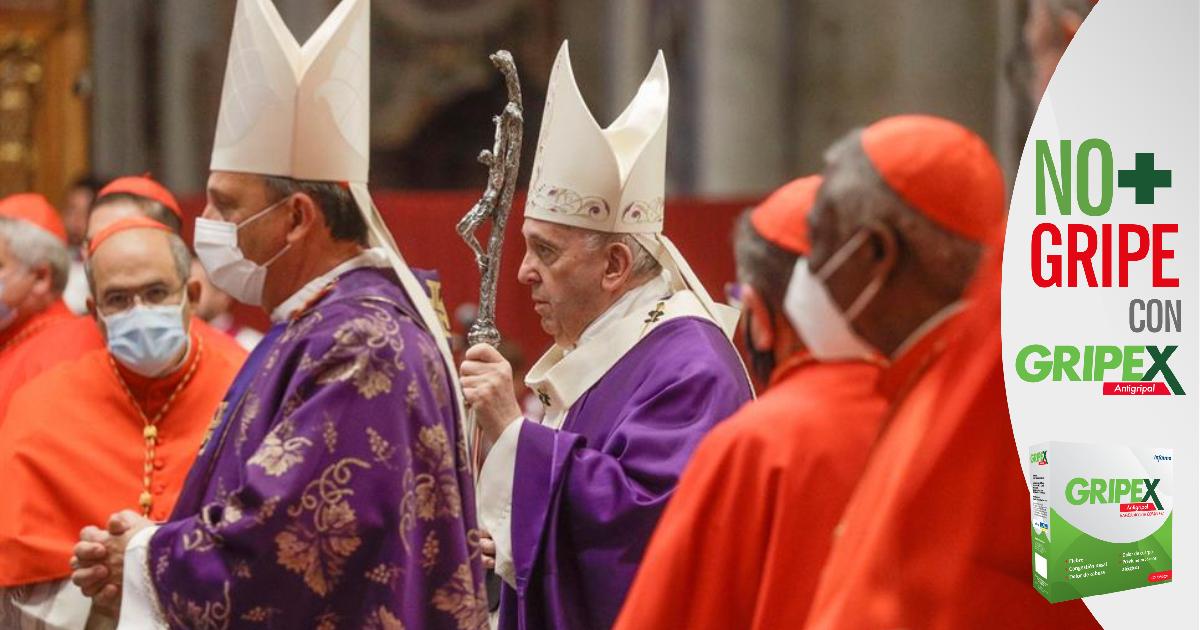 El papa expresa cercanía a poblaciones afectadas por huracanes en Centroamérica