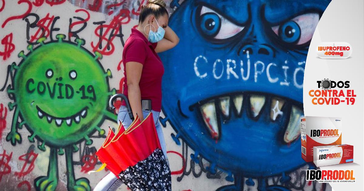 Honduras registra 2.905 muertos por covid-19 y 107.513 contagios desde marzo