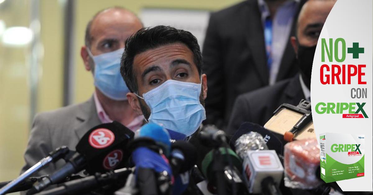 Juez ordena registro de la casa y el consultorio del médico de Diego Maradona