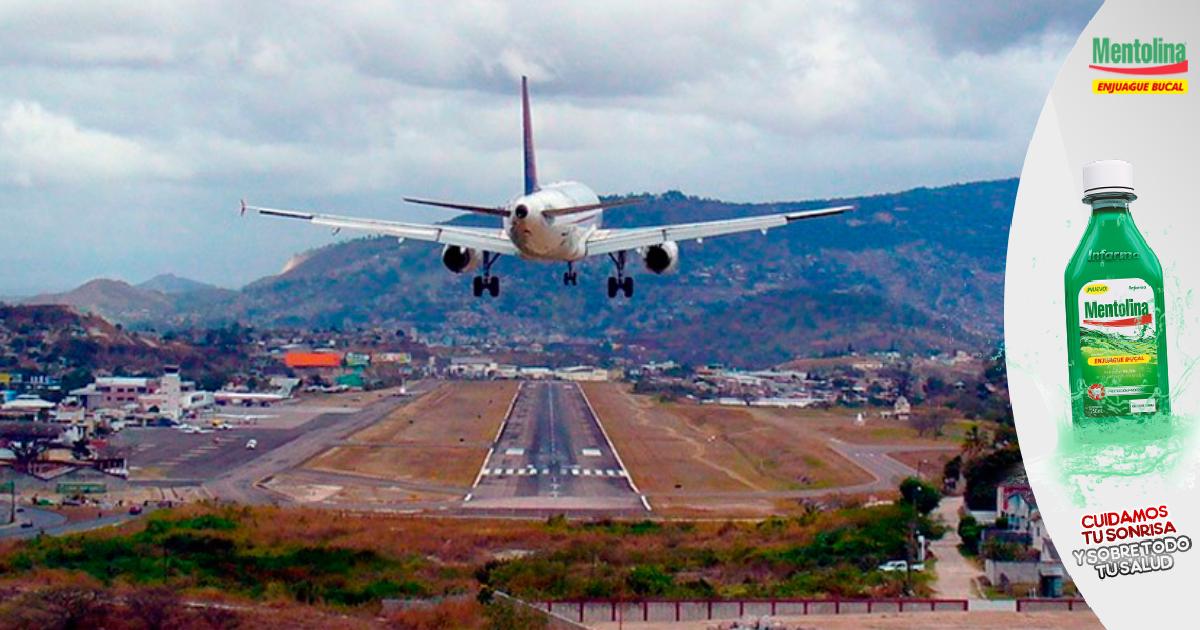 """Diputado califica de """"exagerado y un desfalco"""" al bolsillo de las personas el costo del boleto en el aeropuerto Toncontín"""