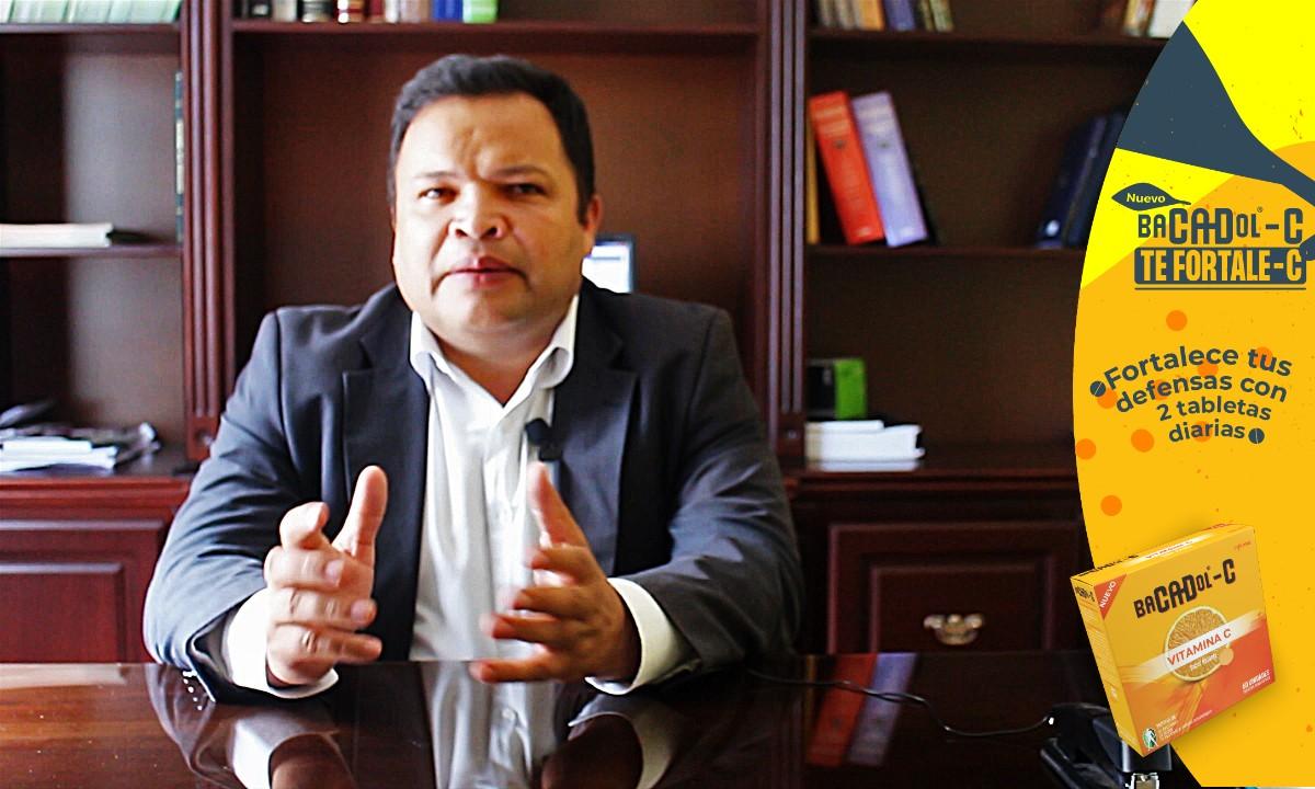 Jari Dixon señala que en Honduras se fundan algunos partidos solo para cobrar la deuda política y vender credenciales